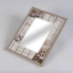 Miroir Bistrot Douceur
