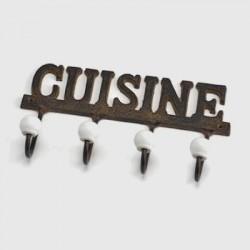 Pat res porte torchons for Accroche torchons cuisine