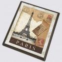 Tableau Cartes Postales de Paris