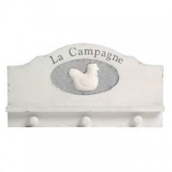 Porte-Manteaux La Campagne