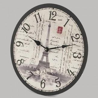 Pendule vieux Paris