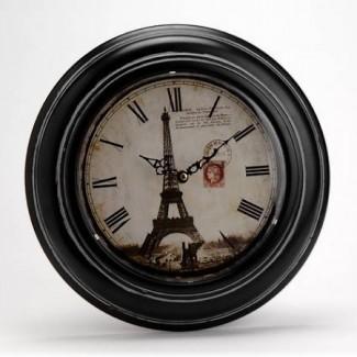 Horloge Eiffel Nostalgie