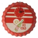 Pendule Soda Ice Cold