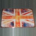 Plaque Union Jack Vintage