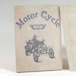 Toile Motor Cycle Club
