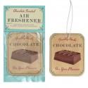 Désodorisant à suspendre Chocolat
