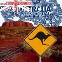 Australie - Kangourou