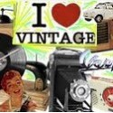 Vintage - Rétro