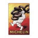 Plaque Michelin Plein Les Mains