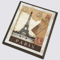 Tableau Cartes Postales de Paris