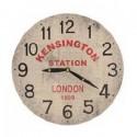 Horloge Kensington Station