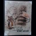 Toile vintage Italia