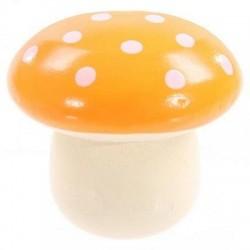 Magnet Champignon Orange