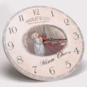 Horloge Miam Choco de Luxe