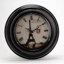 Horloge Nostalgie Eiffel