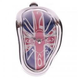 Horloge Fondue Dali UK