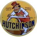 Plaque Hutchinson