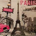 Paris - Vieille France