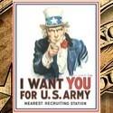Plaques militaires