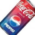 Plaques Coca - Pepsi Cola