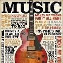Plaques musique